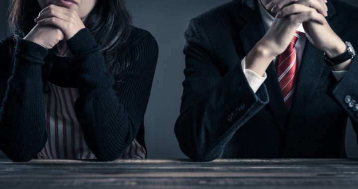 These 7 Relationship Problems Are causes Of Break Up (Divorce)