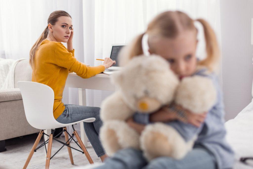 Child Custody - Law Blog