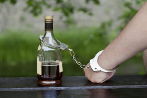 Alcohol Offenses